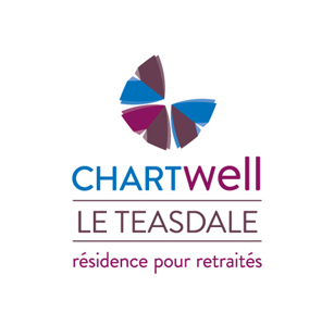 Chartwell Le Teasedale